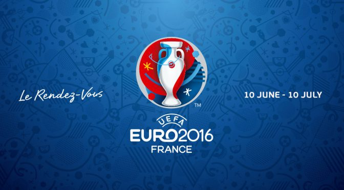 UEFA Euro 2016 – Der Kalender zum Download